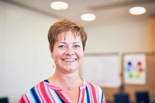 Jana Bachert von konsenti